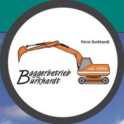 Baggerbetrieb Burkhardt Thonhausen